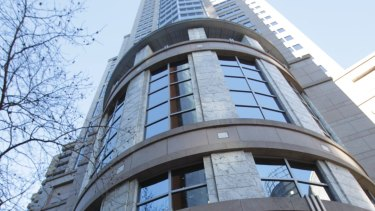 Chifley Tower in Sydney has been bought by Charter Hall Prime  Office Fund.