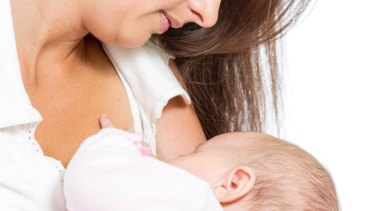Labor has unveiled an election pledge to support breastfeeding and milk banks.