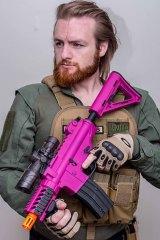 New toy gun craze poses threat, NSW police say