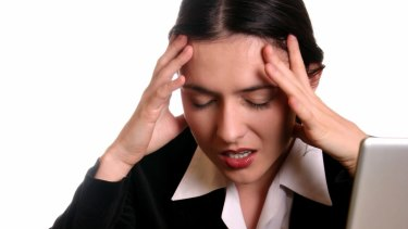 A new study has found that almost half the workers surveyed had experienced trauma or stressful situations at work.