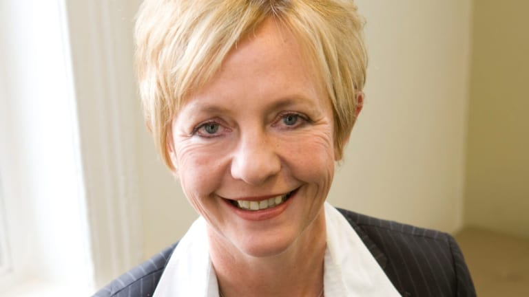 Marian Baird, professor of employment relations at the University of Sydney Business School.