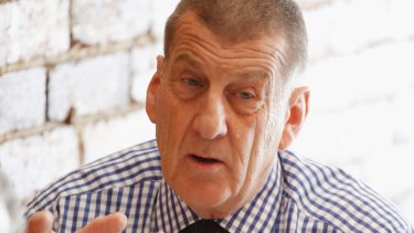 Hawthorn chief Jeff Kennett says Hawthorn won't be getting rid of pokies any time soon.