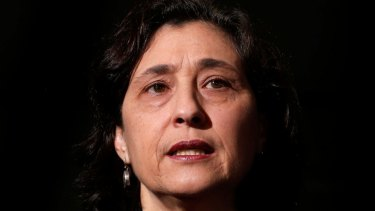 Lily D'Ambrosio, Victoria's Energy, Environment and Climate Change minister, says the whole National Energy Guarantee process has been mishandled.