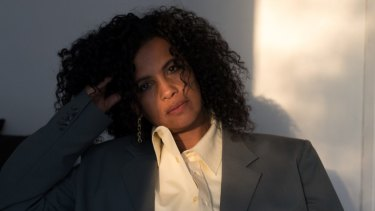 Neneh Cherry visits Sydney Festival in her second visit to Australia in a 35-year career.
