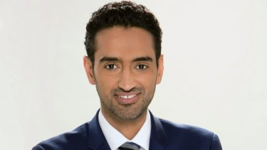 Television personality Waleed Aly is also up for the top gong.