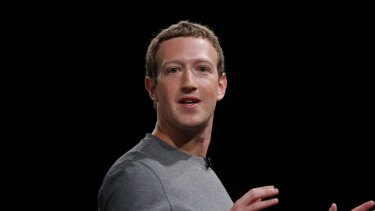 Mark Zuckerberg has invested in the business with Li Ka-Shing.