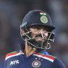 Kohli, Kishan power India to big win over England