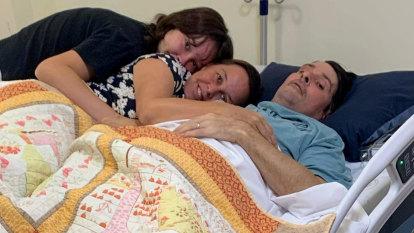 'Nothing short of horrific': Facing the awful inevitability of goodbye