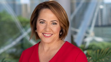 Lisa Millar will join ABC News Breakfast replacing Virginia Trioli from August.