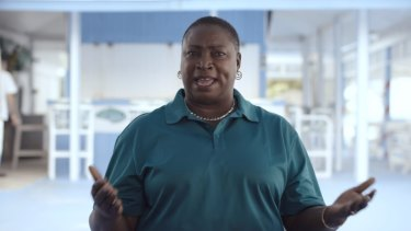 A GoFundMe has raised thousands for Bahamian restaurant owner Maryann Rolle, who says she was ruined by the failed Fyre Festival.
