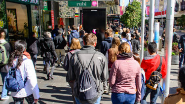 The City of Melbourne is considering taking legal action against Telstra for their use of a legal loophole to build and upgrade payphones across the CBD.