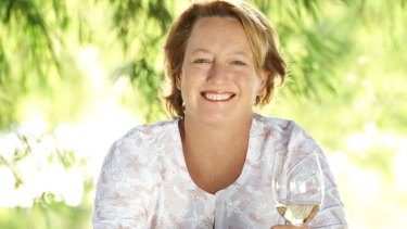 Vanya Cullen of Cullen Wines has led the charge of biodynamic winemaking in WA and across Australia.