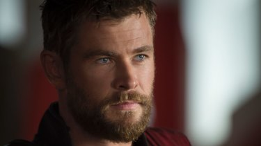 Chris Hemsworth is tipped to play Hulk Hogan in a new biopic.
