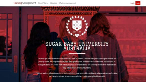 sugar daddy australia review
