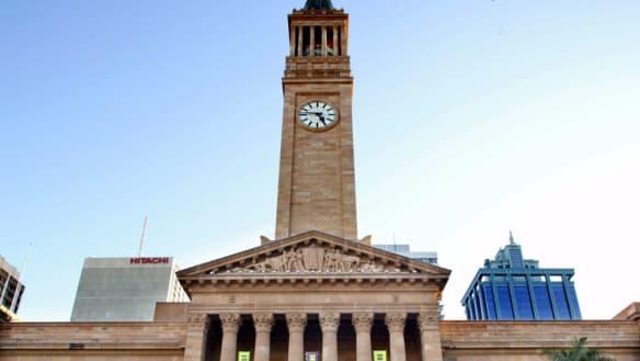 Two Brisbane City councillors set to retire