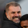 'Maybe he comes back some day': FFA boss hails Postecoglou