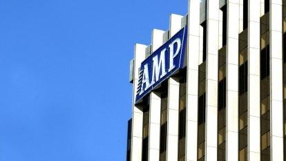Market mayhem whacks $19.4b hole in AMP's funds under management