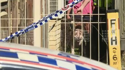 'Tragic circumstances': Woman dies after being attacked by several dogs