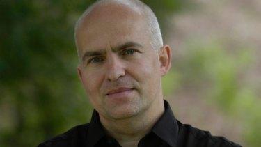 Conductor Johannes Fritzsch.