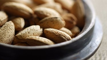 According to new research a handful of nuts a couple of times a week could support heart health.
