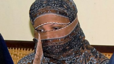 Aasia Bibi's appeal to the Pakistan Supreme Court is expected to be heard this week.