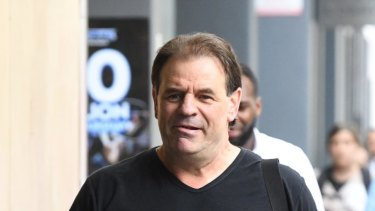 Union boss John Setka has for many years been something of a political football.