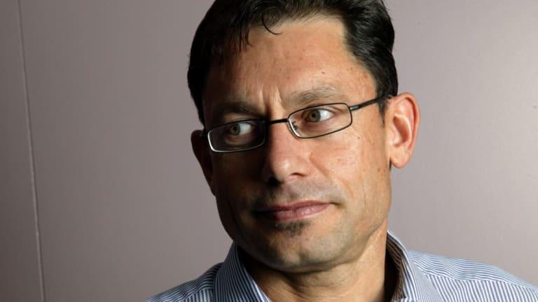 Institute of Public Accountants tax expert Tony Greco.