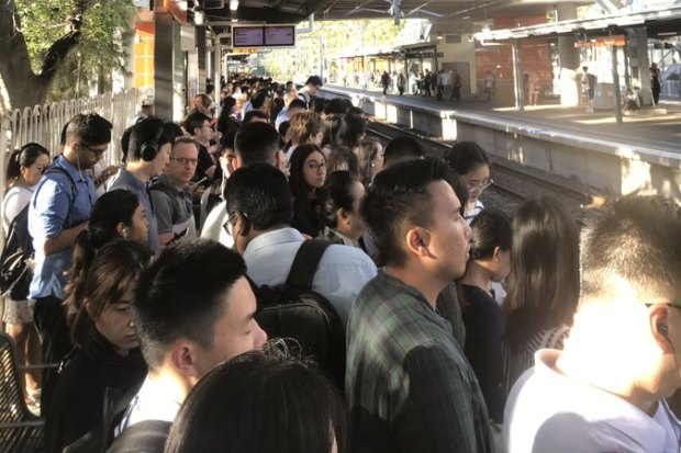 Overhead wiring, mechanical issues: Major delays for commuters