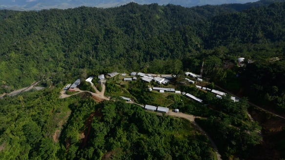 Australian miners in firing line of PNG law shake-up