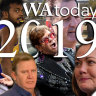 The year that was: 2019 as reported by WAtoday's award-winning team