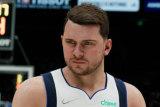 NBA 2K22 Game stills