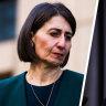 NSW Premier Gladys Berejiklian WA Premier Mark McGowan. Pictures: Supplied