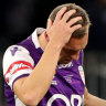 Glory rally around inconsolable Santalab after penalty shocker