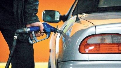 Sydney petrol prices set to reach 11-year high