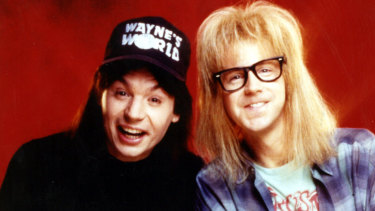 Wayne's World was so successful that Spheeris no longer needs to work.