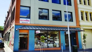 104 Franklin Street, Melbourne when it last sold in 2010.
