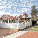 Lady Lawley Cottage in Cottesloe will no longer operate for Red Cross clients requiring residential respite.
