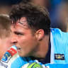 'Soft effort': Tahs limp into finals after confidence-sapping loss to Brumbies