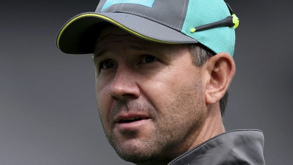 Time for Australian cricket team to be our most loved: Ponting