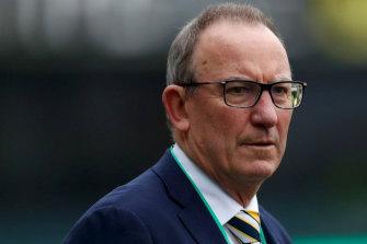 West Coast Eagles CEO Trevor Nisbett said the club would learn from Willie Rioli's trangression.