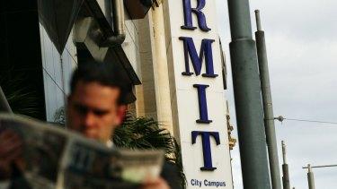 RMIT is one of 13 Australian universities hosting a Confucius Institute.