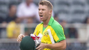 David Warner's manager says the batsman will play in the Indian Premier League if it is not cancelled due to the coronavirus pandemic.