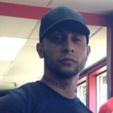 Gangland identity Mohammed Hamzy has been stabbed in prison.