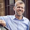Ola Australia's Simon Smith said their biggest market share was in WA.