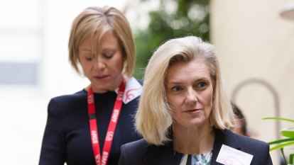 The witch-hunt against women in corporate Australia must be stopped