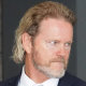 Craig McLachlan and his partner Victoria Scammell leave court on Monday