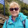 Three random words saved Cornelia on a cold, wet day of bushwalking