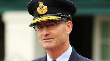 Air Marshal Mel Hupfeld says reports Australian airstrikes killed civilians in Iraq are credible.