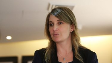 Kelly Bayer Rosmarin will take over as CEO of Optus.