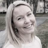 Psychology professor Ellen Sandseter.